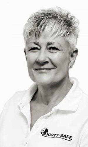 Christine Griffiths