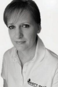 Zelda Steenkamp